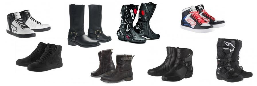 Goedkope motorschoenen kopen | Motor schoenen
